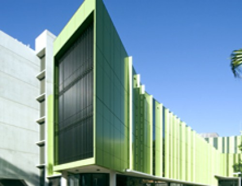 Lowy Cancer Research Facility
