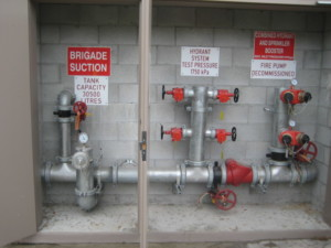Fire Safety Engineering Services