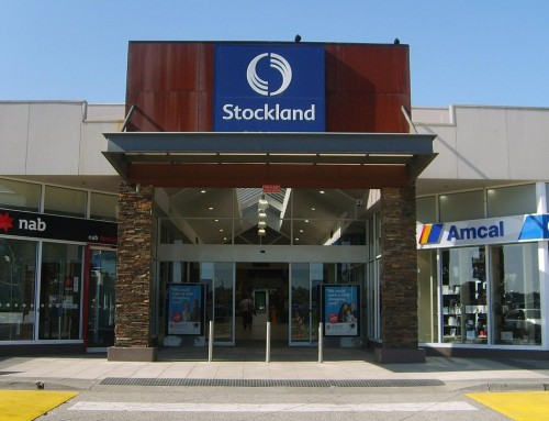 Stocklands – The Pines Shopping Centre – Melbourne