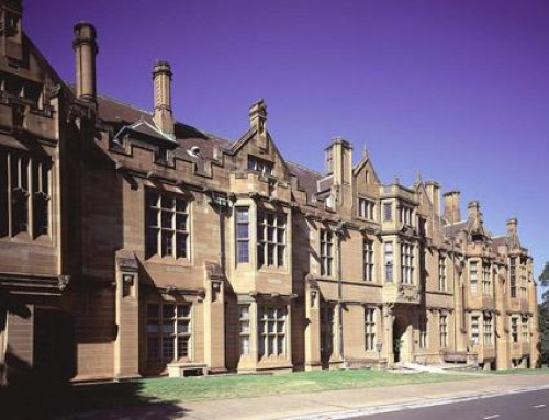 University of Sydney – Anderson Stuart Building