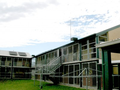 Emu Planes Juvenile Detention Centre